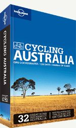 Cycling Australia guide. << The coasts of the wide brown land are perfect for cycle touring, and we've chosen the best rides for every interest and ability level. It's a continent's worth of great cycling experiences – from the wildernesses and superb coastal scenery of Tasmania, to the historic sites and gourmet highlights of Victoria, and World Heritage rainforests in Queensland.