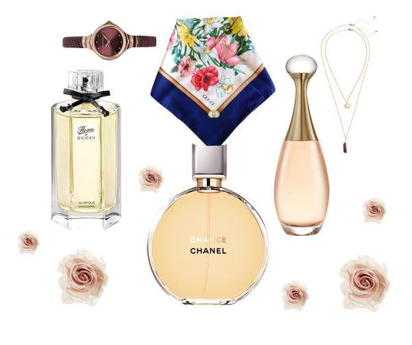 idealne perfumy do pracy