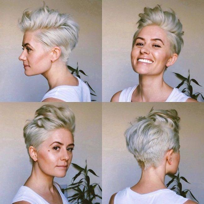Frisuren Fur Damen Frisuren Stil Haar Kurze Und Lange Frisuren Haarschnitt Haarschnitt Kurz Pixie Haarschnitt