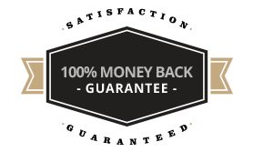 Naturae Vita Supplements provides 100% money back guarantee, high quality ingredients, FDA registered and 24/7 support.