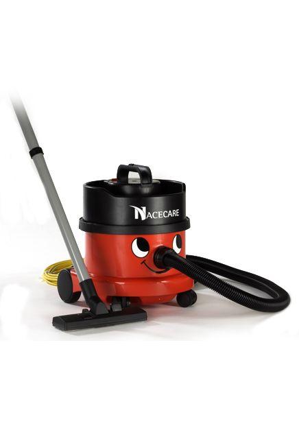 Dry Vacuum NVH 200: One speed, dry vacuum