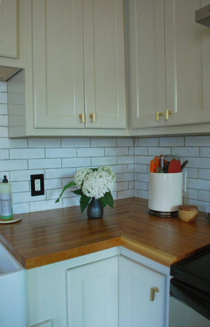 11 best Updt kitchen images on Pinterest | Kitchen ideas, Backsplash ...