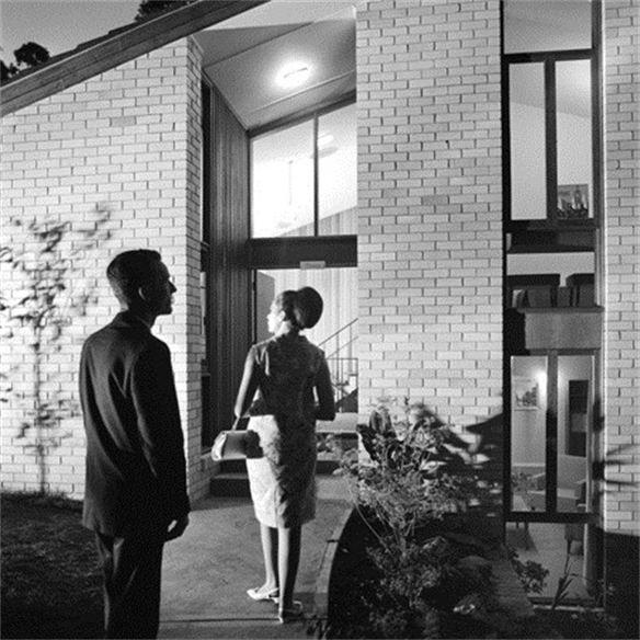 www.secretdesignstudio.com/blog  Pettit and Sevitt home, Sydney 1960's and 1970's.  Secret Design Studio knows Mid Century Modern Architecture, www.secretdesignstudio.com