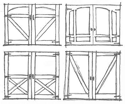 Carriage Garage Doors also  on bi fold door s and pulls