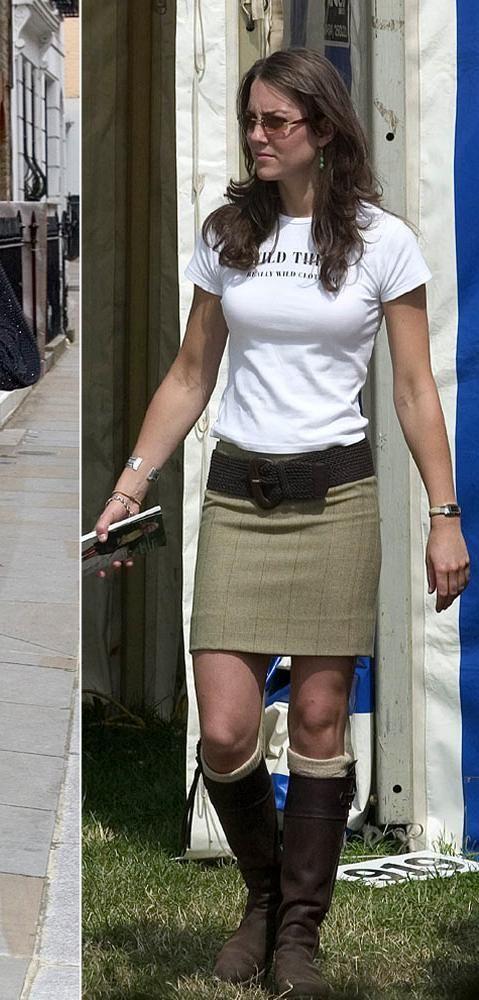 Kate Middleton's Pre-Wedding Diet Plan - Dukan Diet