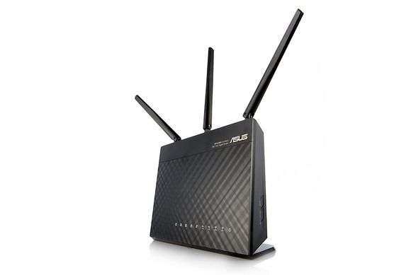 Asus RT-AC68U review: The best router on the market, priced accordingly | PCWorld