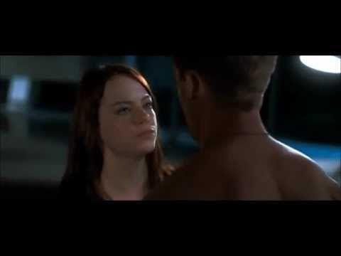 my favorite scene in Crazy, Stupid, Love....the dirty dancing scene :o)