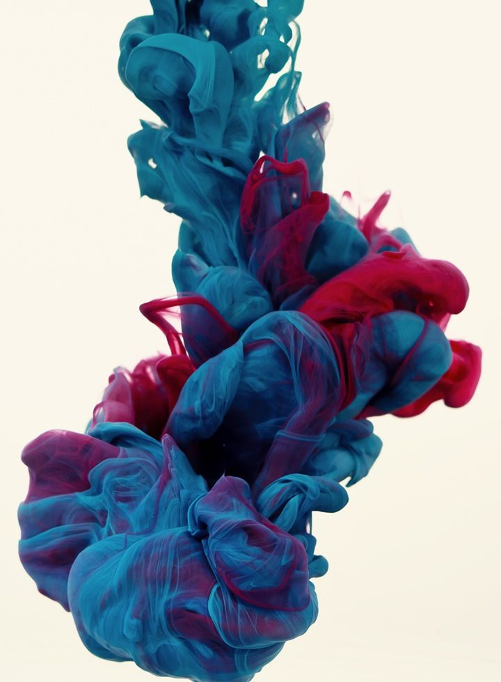 Best Ink In Water Images On Pinterest Abstract Artworks And - New incredible underwater ink photographs alberto seveso