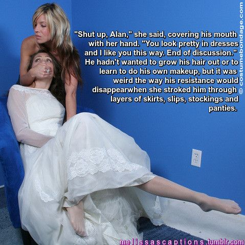 Gender Bender Bride Porn Captions - sissy naughty · Sweet CaptionsTg CaptionsWedding ...