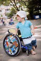 #Inklusion: Spendenaufruf für ersten barrierefreien Spielplatz in Hamburg