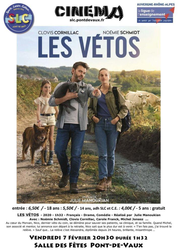 Deux Seances De Cinema Le Vendredi 7 Fevrier Ljpdv Films Complets Film Voir Des Films Gratuitement