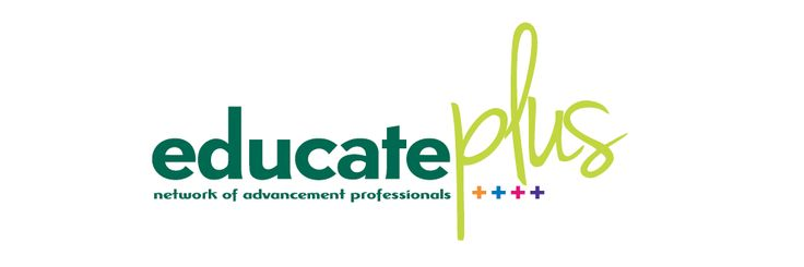 Educate Plus - Logo Design