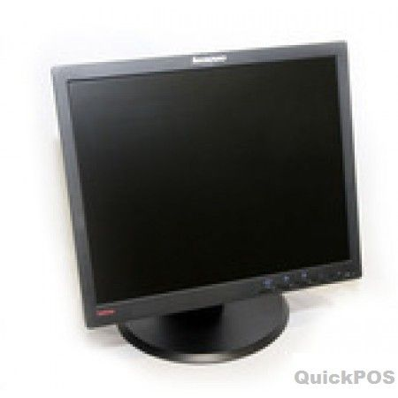 "PURITRON IKM-190 Touch Monitor Series Features ➣ 19"" Inch TFT LCD POS Monitor ➣ High Brightness ➣ E-Turbo 5 Wire Resistive Touch Panel ➣ 300 Nits (cd/m²) ➣ Designed for POS Systems ➣ Sturdy Base"