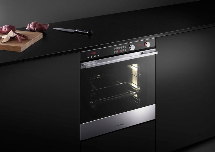 Fisher & Paykel 60cm 11 Function Pyrolytic Built-in Oven (OB60SL11DEPX1). Built for performance, with ActiveVent™ technology and 11 oven functions. The generous 77 litre internal capacity fits 30 percent more than traditional European ovens and this model offers a pyrolytic self-cleaning function. Shop online https://www.fisherpaykel.com/uk/kitchen/cooking-appliances/built-in-ovens/60cm-11-function-pyrolytic--built-in-oven.OB60SL11DEPX1.html