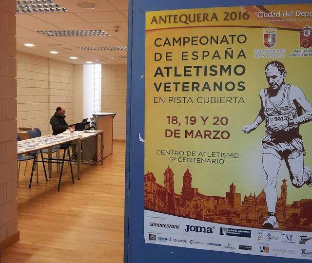 atletismo y algo más: 11996. #Atletismo. XXVII Campeonato de España de V...