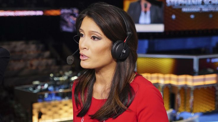 CBSN's Elaine Quijano Boosts Profile with Vice Presidential Debate Moderator Slot