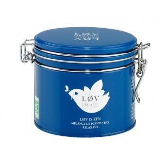 Lov is Zen Tee 100g Dose