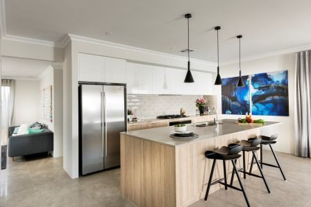Dale Alcock Homes - Affinity I