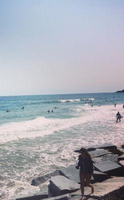 Surf. Summer. Beach. Ocean. Best Vibe Ever. <3
