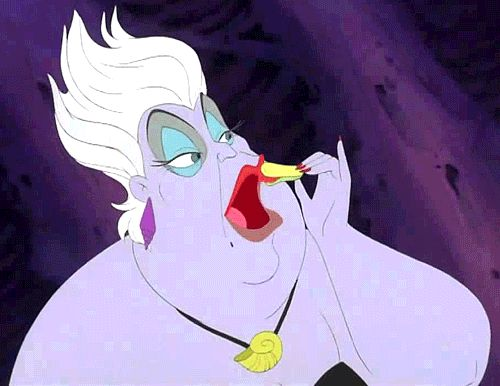 ursula | Ursula Little Mermaid