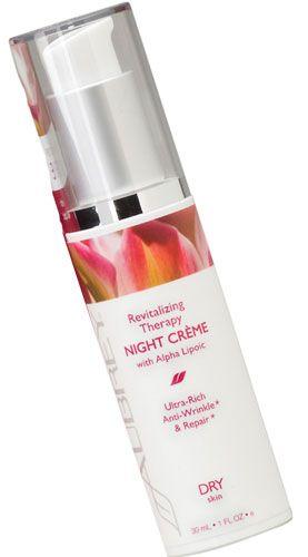 Aubrey Organics :: Ночной крем «Чилийская роза» с альфа-липоевой кислотой :: Обри Органикс на КосметикаПоиск.ру