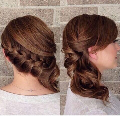 Hair – #Hair #seitlich
