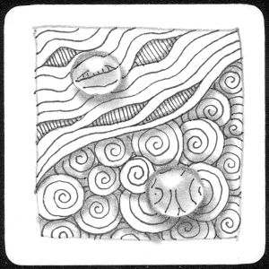 39 best zentangle techniques images on pinterest zentangle dew drop tutorial doodles zentangleszentangle patternszentangle fandeluxe Image collections
