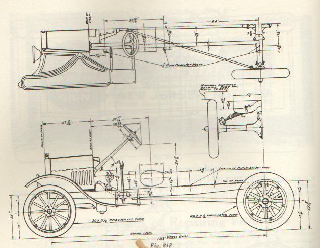 90 Best Ford Model T Images On Pinterest Models Old School Rhpinterest: 1914 Ford Model T Wiring Diagram At Oscargp.net