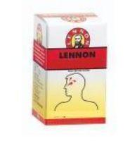 Lennon Peppermint Druppels 20 Ml