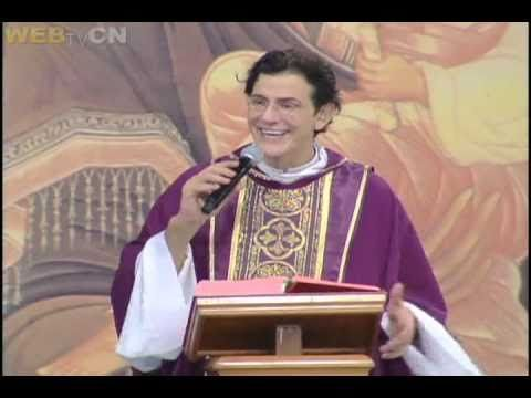 Faça-me Crer - Padre Reginaldo Manzotti - CD Faça-me Crer - YouTube