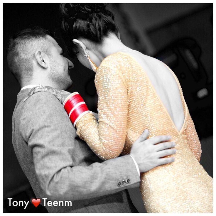Teenm Panesar Golden Wedding
