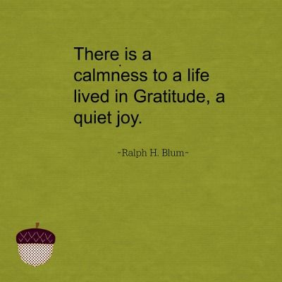 Thanksgiving Quotes and quotes about gratitude.  Thanksgiving scrapbook ideas on http://www.making-mini-scrapbooks.com