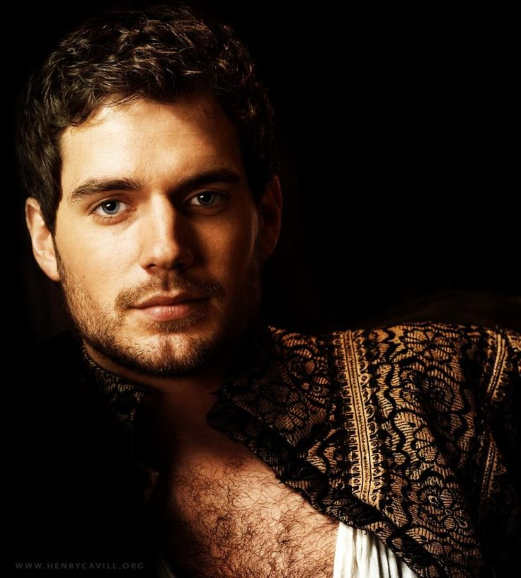 the ever gorgeous & handsome Henry as Charles Branson - the Tudors