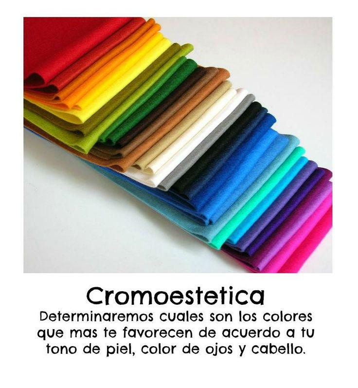 Con el análisis de color, descubre cuales son los colores que verdaderamente te quedan bien