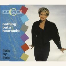 C.C. Catch - Nothing But A Heartache (1989); Download for $0.48!