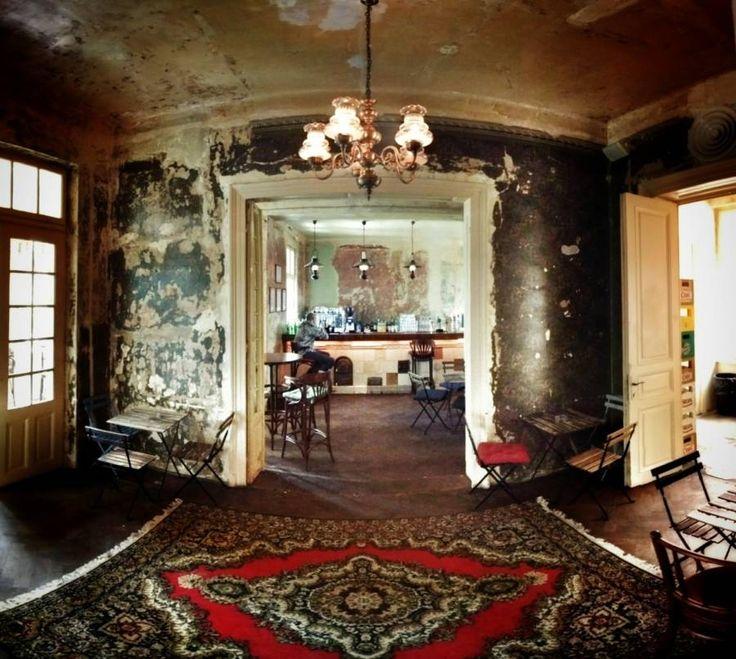 bar/pub/cafe Dianei 4 (Bucharest)