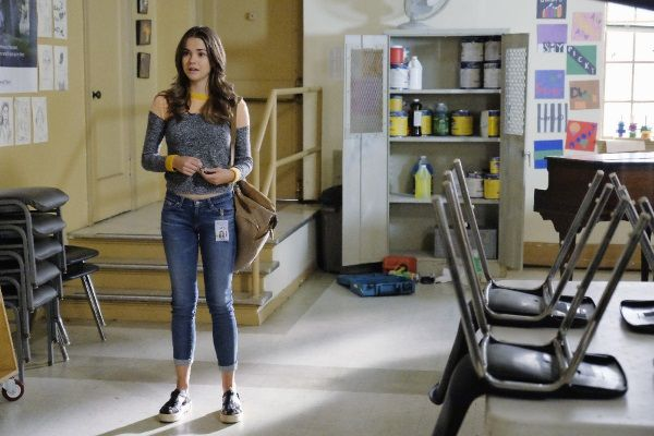 BuddyTV Slideshow | 'The Fosters' Season 3 Premiere Photos: Life Moves On After the Car Crash