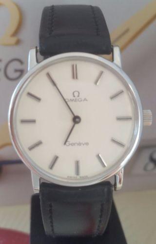Relojes Omega Oro amarillo - Precios de todos los relojes