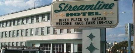 birthplace of nascar now a gay bar