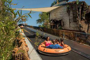 VIDEO TOUR: Miss Adventure Falls at Walt DIsney World Resort