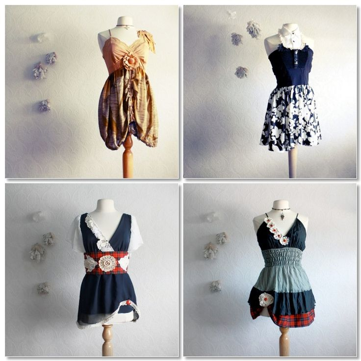 471 best diy and upcycled clothing 2 images on