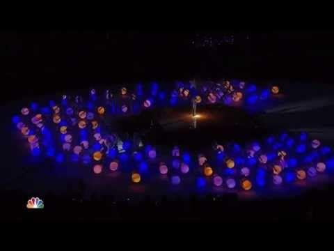 Katy Perry Firework Live Super Bowl 2015 HD