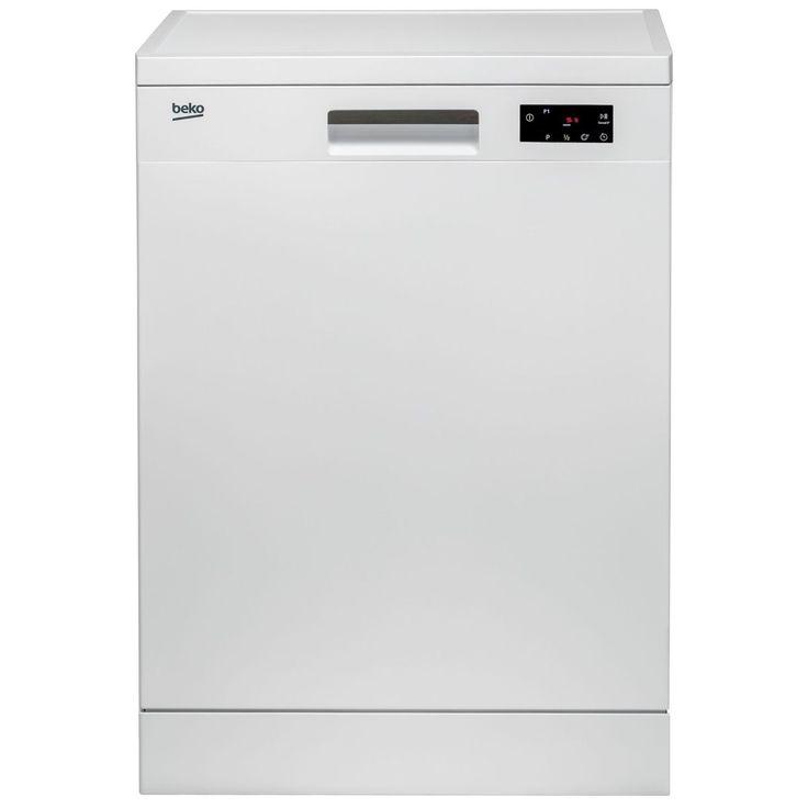 Arctic DFN16210W - pentru vase spălate impecabil . Arctic DFN16210W este o mașină de spălat rufe cu un preț mai rezonabil, potrivită pentru cei ce vor să scape de spălatul vaselor manual. Are un... http://www.gadget-review.ro/arctic-dfn16210w/