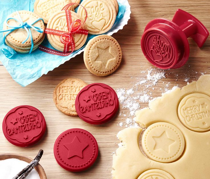 Keksstempel-Set online bestellen bei Tchibo 321159