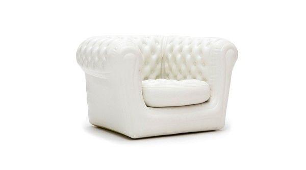 blofield armchair (air design)
