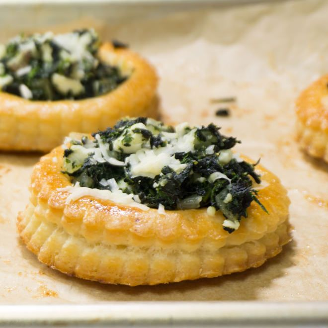 Gluten Free Puff Pastry | Gluten Free on a Shoestring