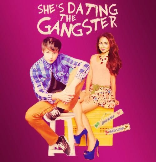 shes dating the gangster casts