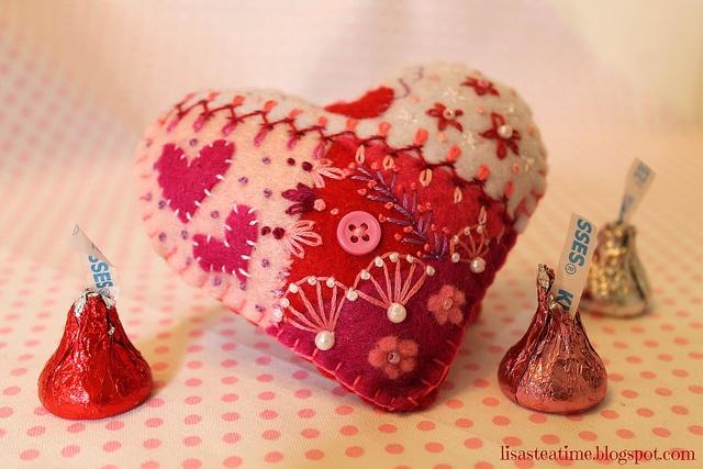 Heart & kisses | Flickr - Photo Sharing!