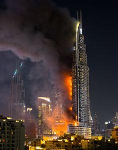 Την αιτία που προκάλεσε τη πυρκαγιά στο 63 ορόφων πολυτελές ξενοδοχείο, στο κέντρο της πόλης του Ντουμπάϊ τη παραμονή της Πρωτοχρονιάς, προσπαθούν να βρουν, οι αρχές στο Ντουμπάϊ.…