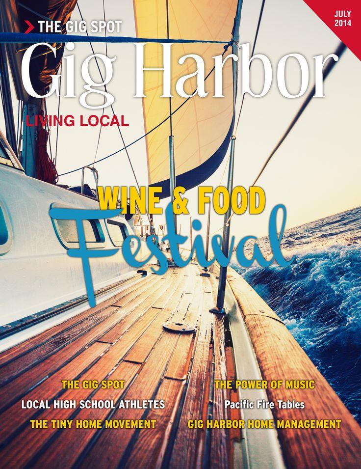 20 best Gig Harbor area images on Pinterest  Gig harbor ...
